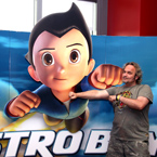 LaBestia vs Astroboy