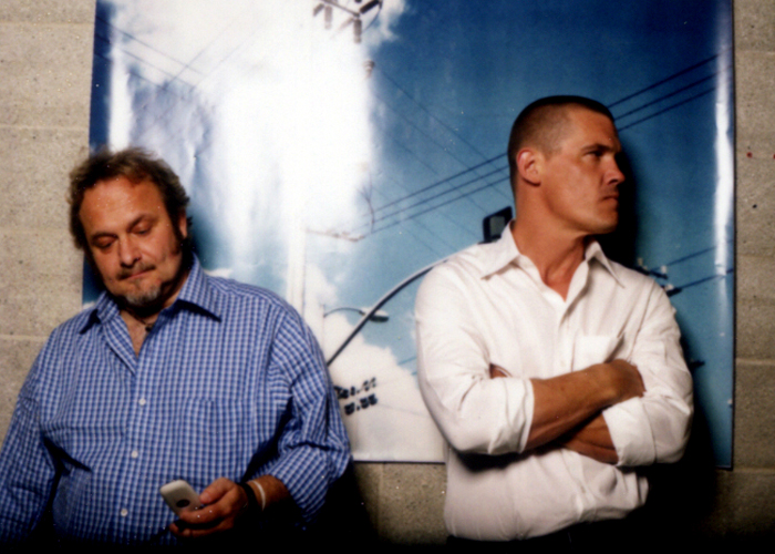 LaBestia+Josh Brolin