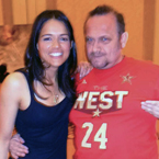 LaBestia+Michelle Rodriguez