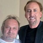 LaBestia+Nicolas Cage