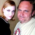 LaBestia+Evan Rachel Wood