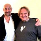 LaBestia+Stanley Tucci