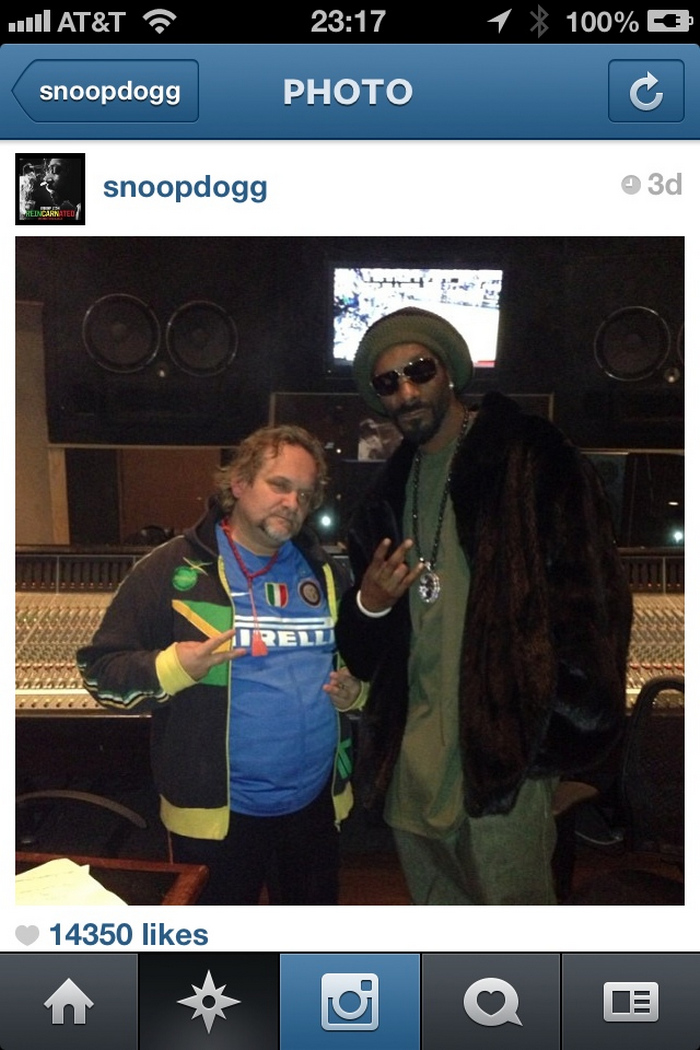 LaBestia+Snoop Lion3
