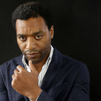ENVELOPE STORY FOR DECEMBER 12, 2013. DO NOT USE PRIOR TO PUBLICATION**********SANTA MONICA, CA -- AUGUST 30, 2013--Chiwetel Ejiofor of the movie 12 YEARS A SLAVE, was photographed at Shutters on the Beach in Santa Monica, CA.   (Kirk McKoy / Los Angeles Times)